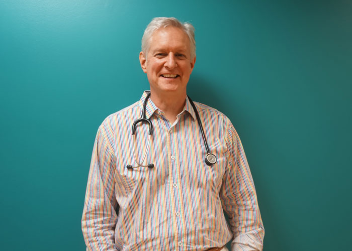 Dr. Olson